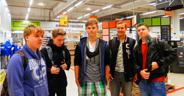europaschule rövershagen